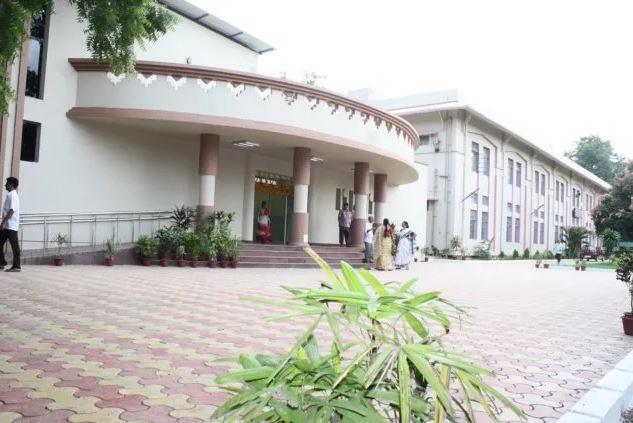 Visva Bharati, SFI, ABVP, JNU