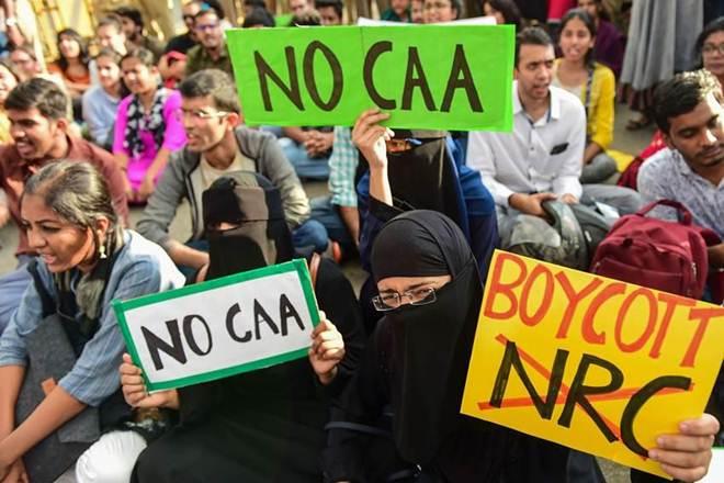 CAA, Citizenship Amendment Act, NRC, NPR