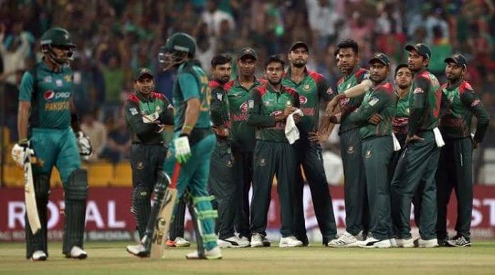 Bangladesh vs Pakistan, Bangladesh tour of Pakistan, Bangladesh Cricket Board, Pakistan Cricket Board, World Test Championship,