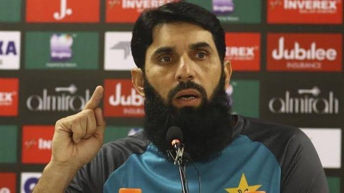 four-day Tests, Misbah-Ul-Haq, Pakistan head coach, ICC, Virat Kohli, Sachin Tendulkar, Ricky Ponting, Mahela Jayawardene, Shoaib Akhtar, Ian Botham, ICC Cricket Committee
