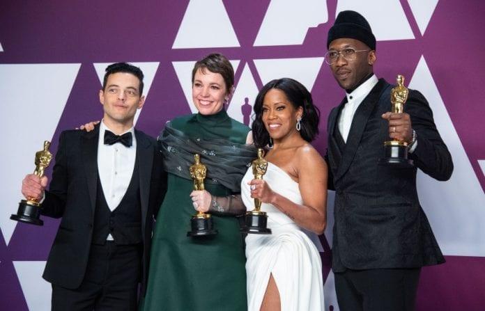 Academy Awards, Oscars 2020, Olivia Colman, Rami Malek, Mahershala Ali, Regina King, Oscar Nominations