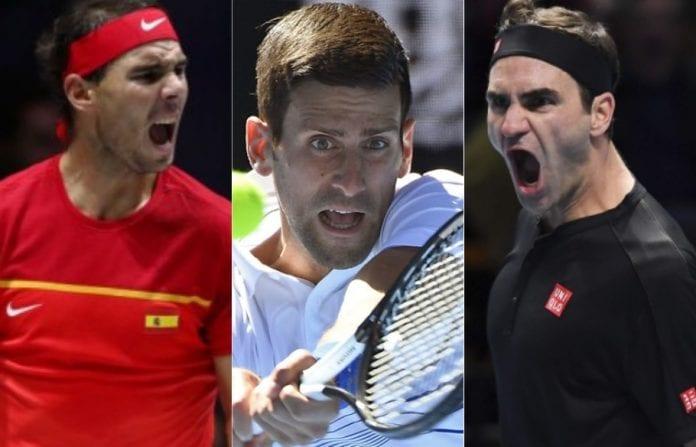 ATP Cup, Tennis, Novak Djokovic, Davis Cup, men's tennis, team event, Roger Federer, Andy Murray, Kei Nishikori, Nick Kyrgios