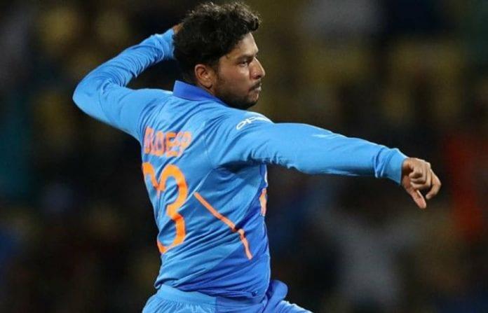 Kuldeep Yadav, India vs Australia, Australia tour of India, second ODI, Harbhajan Singh, Jasprit Bumrah, Indian spinner