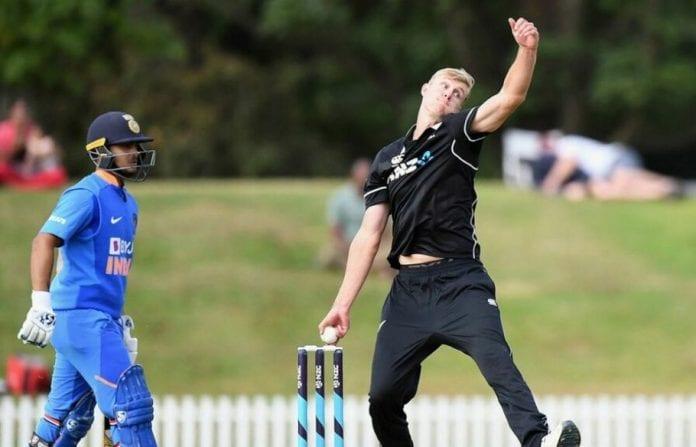 India vs New Zealand, India tour of New Zealand, ODI squad, Trent Boult, Lockie Ferguson, Matt Henry, Kyle Jamieson, Scott Kuggeleijn, Hamish Bennett