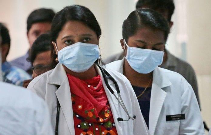 India bans export of masks as demand escalates in coronavirus-hit ...