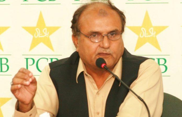 PCB Cricket Committee, Pakistan Cricket Board, Wasim Khan, Mickey Arthur, Iqbal Qasim