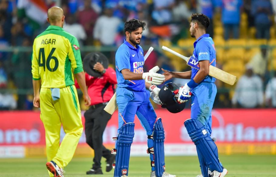 India vs Australia, Australia tour of India, third ODI, KL Rahul, Virat Kohli, Kuldeep Yadav, Shikhar Dhawan, Rohit Sharma, Bengaluru