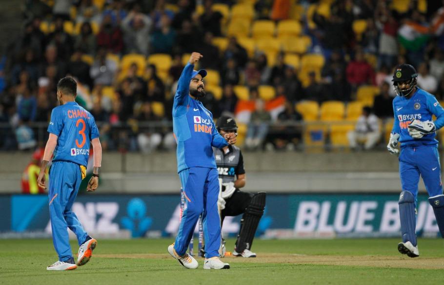 India vs New Zealand, India tour of New Zealand, Virat Kohli, KL Rahul, Shardul Thakur