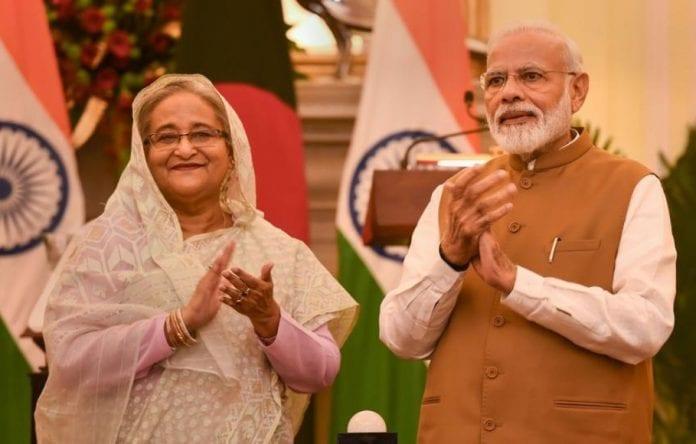 Hasina Modi