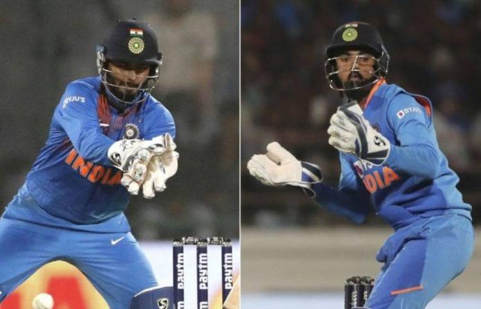 Rishabh Pant, Ricky Ponting, Delhi Capitals, India Premier League, IPL, Virat Kohli, KL Rahul