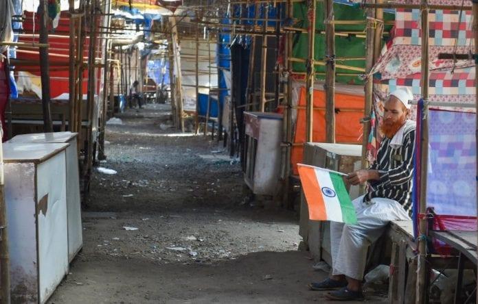 Bandh in Mumbai