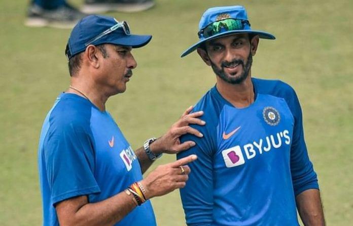 Indian cricket, 2020 T20 World Cup, India vs New Zealand, India tour of New Zealand, Vikram Rathour, Batting Coach, third T20I, KL Rahul, Shreyas Iyer, Indian cricket team