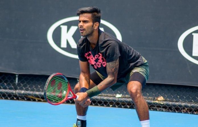 Sumit Nagal, Australian Open, Australian Open qualifiers, Prajnesh Gunneshwar, Ramkumar Ramanathan, Ankita Raina
