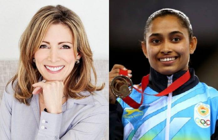 Shannon Miller, Dipa Karmakar, gymnasts, gymnastics, 2020 Tokyo Olympics, 2016 Rio Olympics
