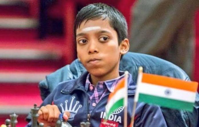 R Praggnanandhaa, Chess, Grandmaster, Chennai teen, World Youth Chess Championship, Gibraltar Chess