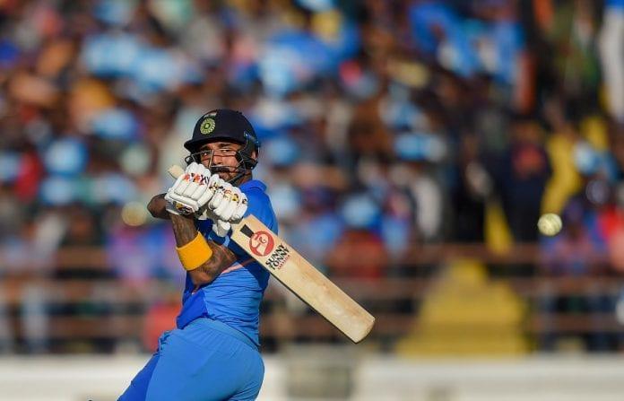 KL Rahul, Virat Kohli, Steve Smith, Kane Williamson, Kuldeep Yadav, Rishabh Pant, India vs Australia, Australia tour of India, Rajkot, Saurashtra Cricket Association stadium, wicketkeeper-batsman, second ODI