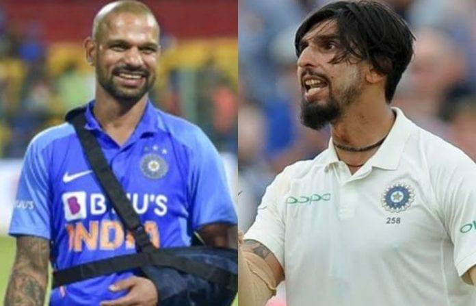 India tour of New Zealand, T20Is, Shikhar Dhawan, Aaron Finch, Pat Cummins, third ODI, second ODI, Australia tour of India, India vs Australia, KL Rahul