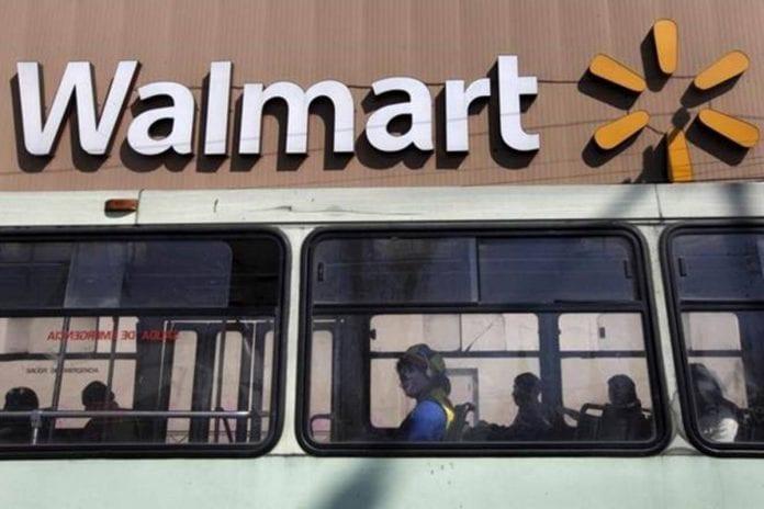 Walmart India retail