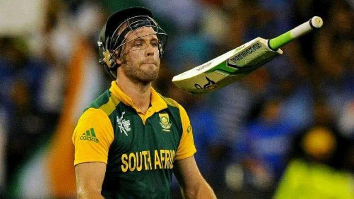 AB De Villiers, Mark Boucher, South Africa, Faf du Plessis, T20 World Cup