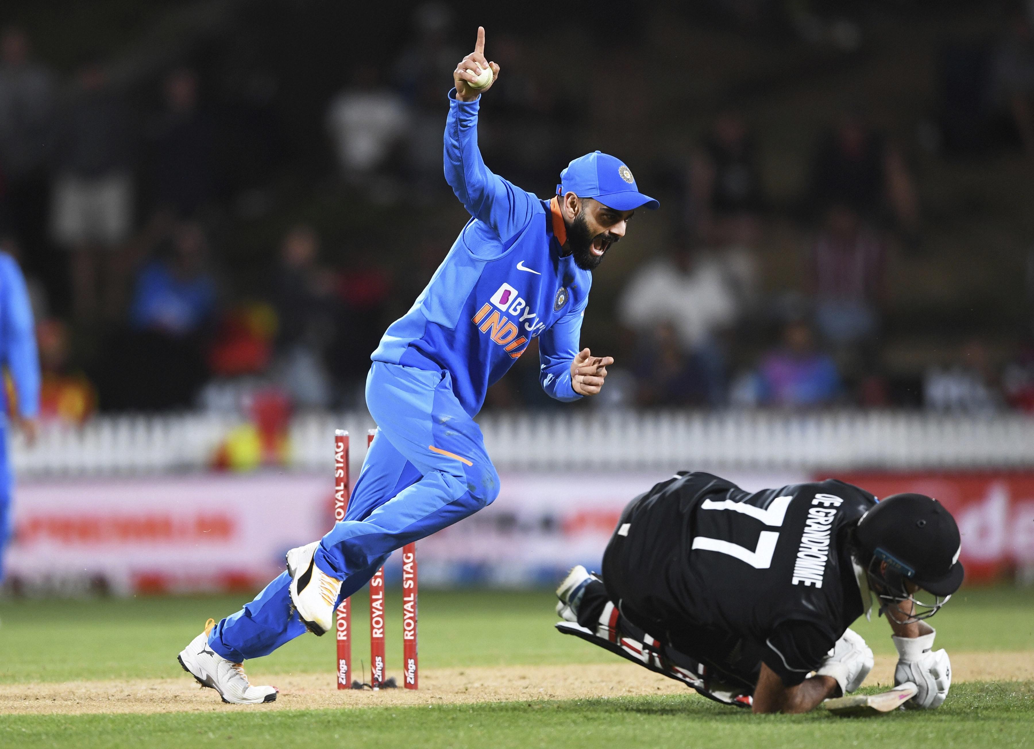 India vs New Zealand, India tour of New Zealand, Shreyas Iyer, Tom Latham, Virat Kohli, Prithvi Shaw