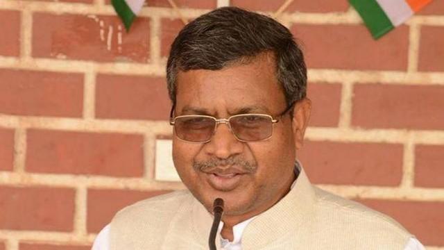 Babulal Marandi, JVM, Jharkhand Vikas Morcha, BJP, merged, reunited, Jharkhand CM