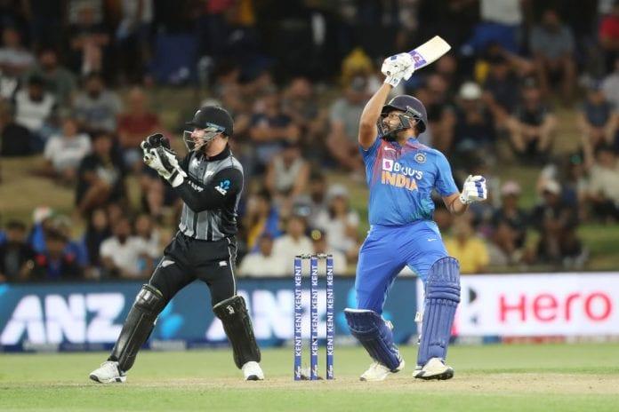 Rohit Sharma, India tour of New Zealand, India vs New Zealand, BCCI