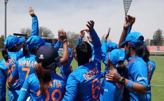 ICC Women's T20 World Cup, India women, Harmanpreet Singh, Mithali Raj