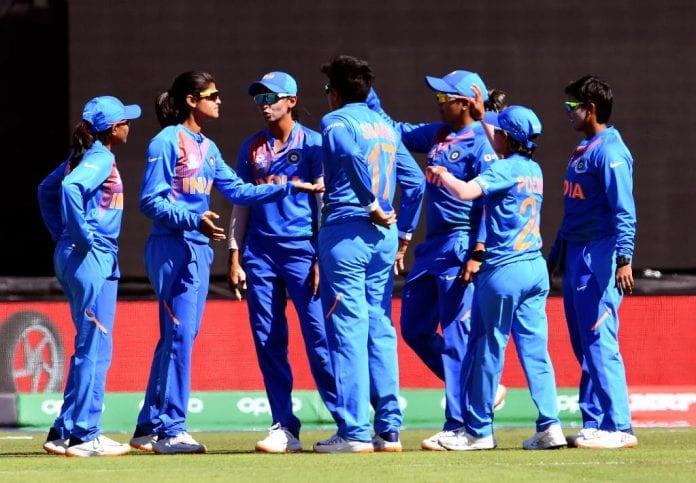 Brett Lee, Indian women's cricket team, Shafali Varma, Women's T20 World Cup, India women