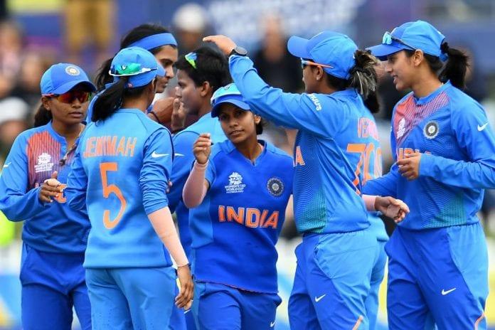 India women vs Sri Lanka women, India women, Women's T20 World Cup, Shafali Varma, Harmanpreet Kaur,