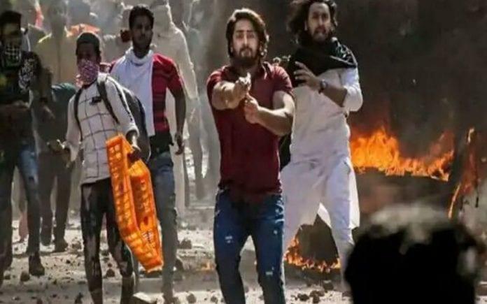 Delhi police, Jaffrabad shooter, Shahrukh, arrested, protests, CAA, Citizenship Amendment Act, northeast Delhi
