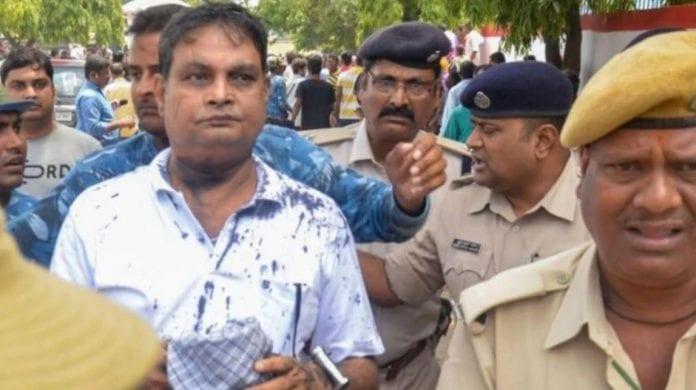 Muzaffarpur, Bihar, shelter home case, sexual assault, Brajesh Thakur, convict