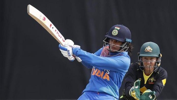 Smriti Mandhana, India, Australia, T 20 series, Jess Jonassen, Rajeshwari Gayakwad, Meg Lanning