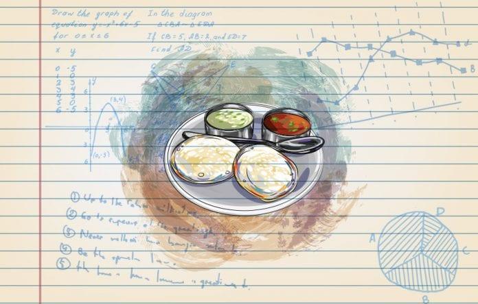 Noon meal scheme Akshaya Patra