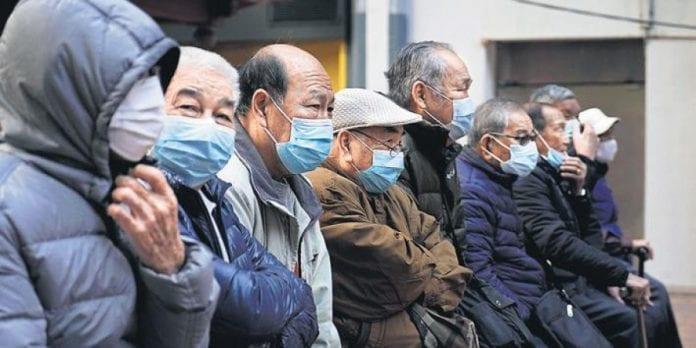 coronavirus, China, death toll, fatalities, infected people, cases, Wuhan, Hubei