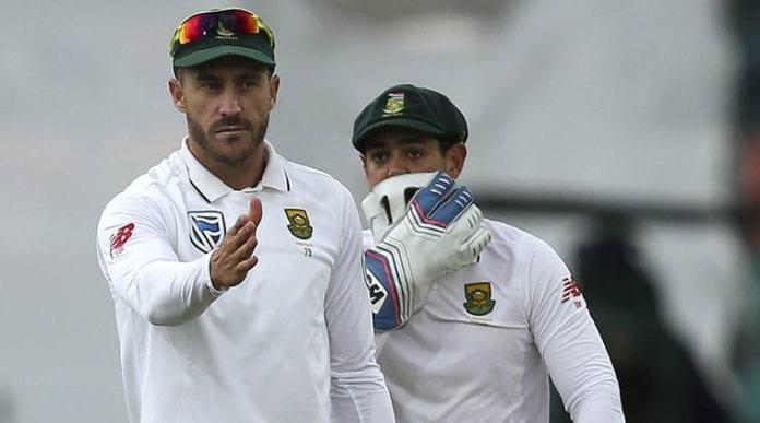 Faf Du Plessis, Quinton de Kock, South Africa captain, Cricket South Africa, The Proteas