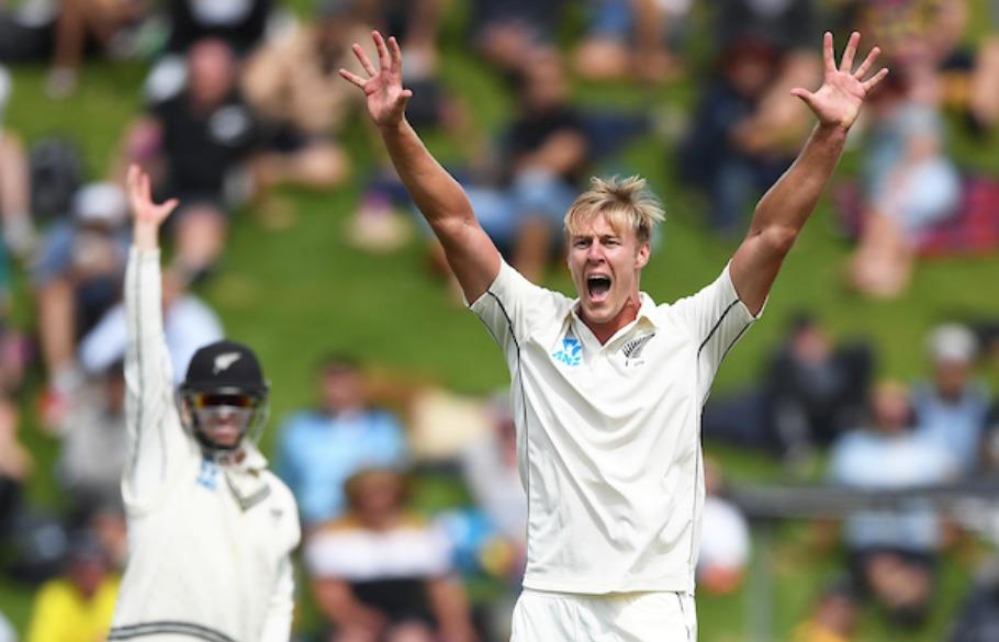 Kyle Jamieson, India vs New Zealand, India tour of New Zealand, Virat Kohli, Cheteshwar Pujara