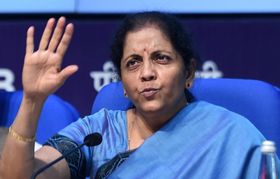 wilful defaulters list, UPA, Nirmala Sitharaman, Finance Minister, Vijay Mallya, Mehul Choksi, RBI