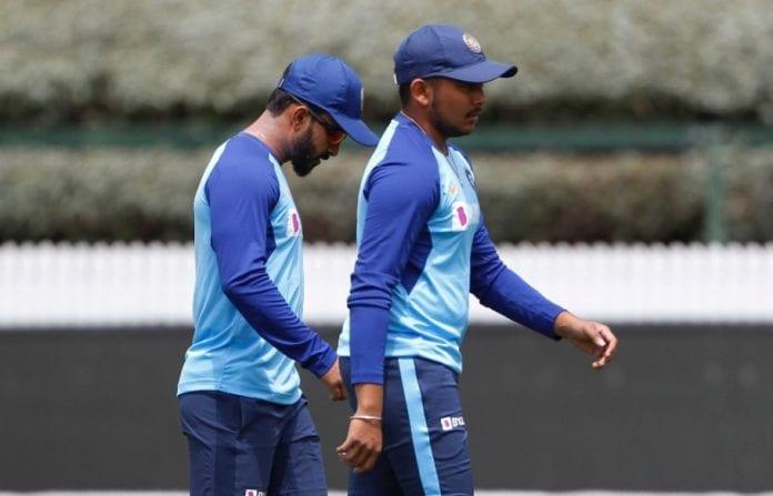 India vs New Zealand, India tour of New Zealand, Rohit Sharma, Prithvi Shaw, Shubman Gill, Mayank Agarwal