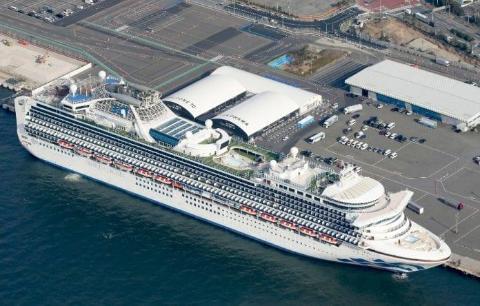 Diamond Princess, coronavirus, Japan cruise ship, fever, symptoms, infected, tests