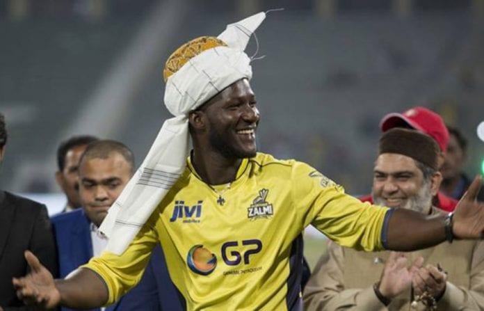 Darren Sammy, honorary citizenship, Pakistan Cricket Board, West Indies