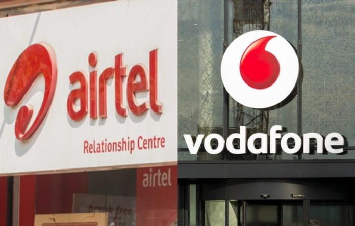 Vodafone-Airtel