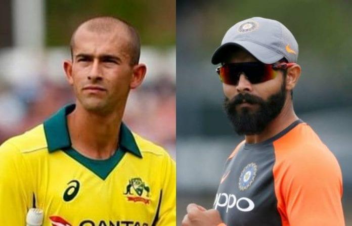 Ashton Agar, Ravindra Jadeja, Australia vs South Africa, India vs Australia, Australia tour of India