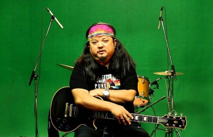 Sonam Sherpa, Parikrama, Indian rock band, Subir Malik,