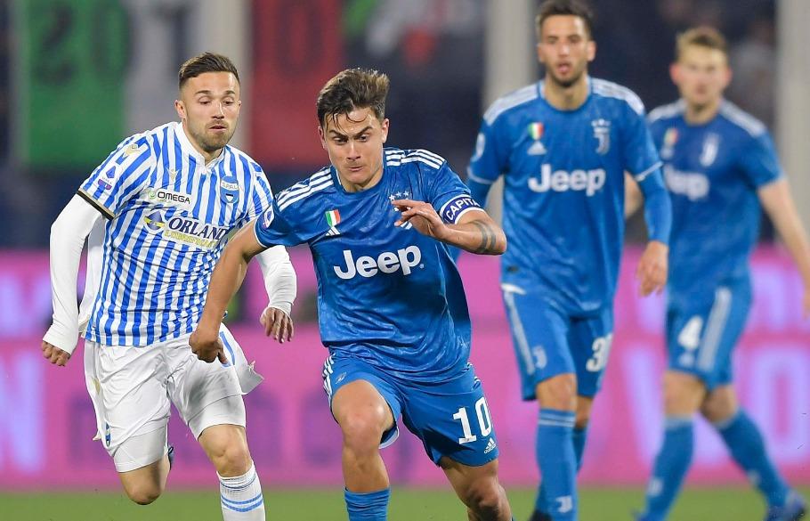 Cristiano Ronaldo, Serie A, Juventus, Gabriel Batistuta