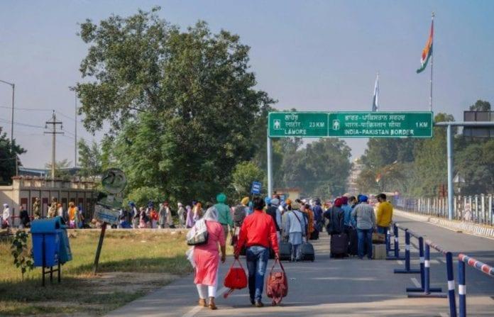 Pakistani Hindus, Citizenship law, Citizenship Amendment Act, Manjinder Singh Sirsa, Attari-Wagah border