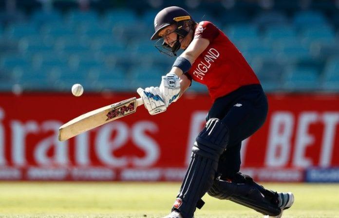 Thailand women vs England women, Heather Knight, Women's T20 World Cup, Natthakan Chantham