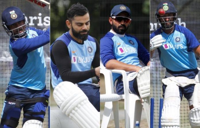 India vs New Zealand, India tour of New Zealand, Virat Kohli, Ajinkya Rahane, Prithvi Shaw, Cheteshwar Pujara,