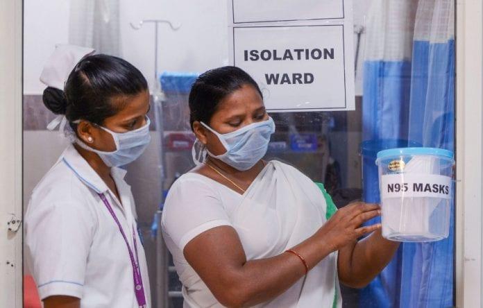 coronavirus, Delhi, Telangana, health ministry, China, India, COVID-19