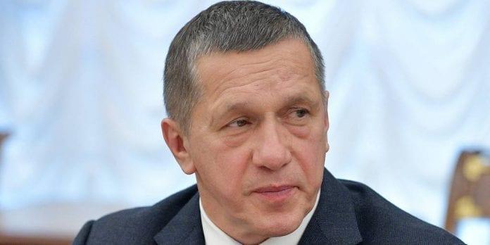 Deputy PM, Russia, India visit, Yury Trutnev, Yury Borisov