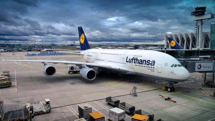 Lufthansa, air travel, Vande Bharat Mission, Air India, India, coronavirus, COVID-19, Lockdown